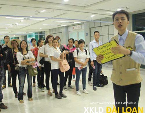 Có nên đi XKLD Đài Loan trong năm nay?