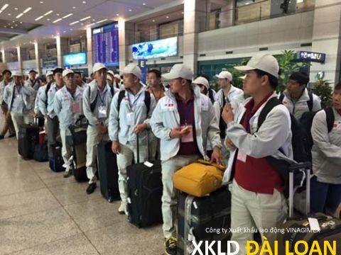 Nhận diện kẻ lừa đảo XKLD Đài Loan 16