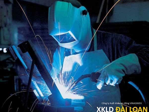 Tuyển NAM HÀN XÌ XKLD Vinagimex làm ĐÀI TRUNG | Xuất khẩu lao động ĐÀI LOAN 3