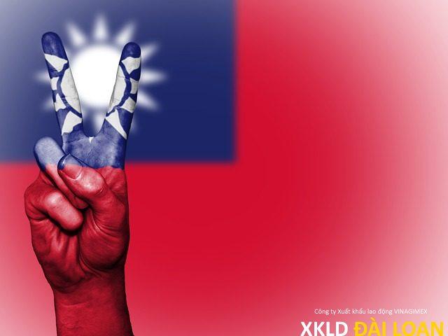 Xuất khẩu lao động Đài Loan là thị trường hấp dẫn nhất