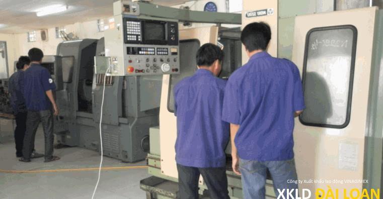 Tổng hợp các đơn hàng XKLD Đài Loan phí thấp
