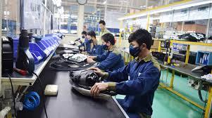 Đơn hàng XKLD Đài Loan tuyển nam làm sản xuất linh kiện ô tô