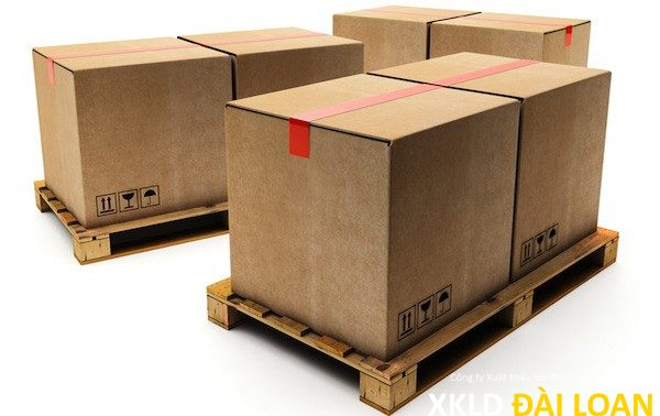 Đơn hàng tuyển 5 nam Lắp ráp thùng rác, đóng gói, đóng kiện hàng 2