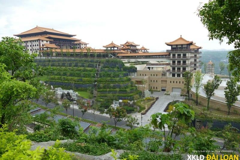ĐƠN TỐT TĂNG CA ỔN ĐỊNH ĐỀU VIỆC ở ĐàI TRUNG Đài Loan