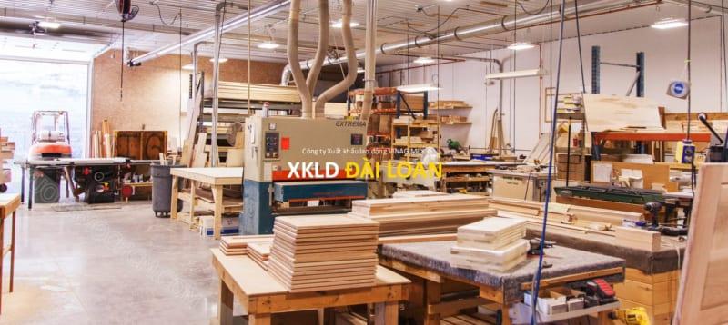 ĐI XUẤT KHẨU LAO ĐONG HÀNG QUỐC | Tin mới nhất cho lao động ĐI XKLĐ ĐÀI LOAN 1
