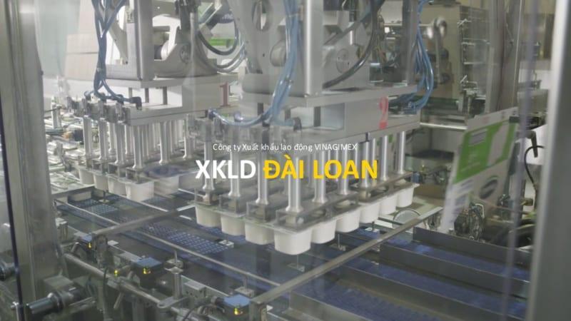XKLD MAI LINH | Tin mới nhất cho lao động ĐI XKLĐ ĐÀI LOAN
