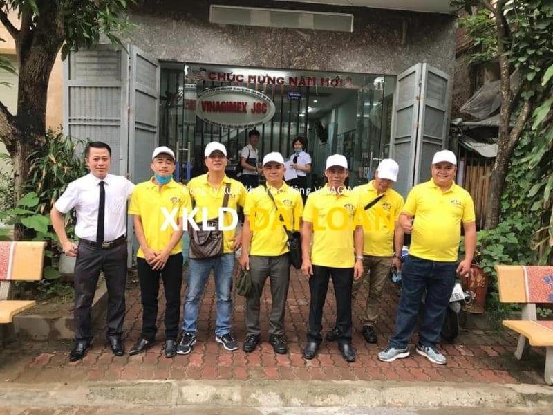 XUẤT KHẨU ĐÀI LOAN CAO BAO NHIÊU LÀ ĐƯỢC | Tin mới nhất cho lao động ĐI XKLĐ ĐÀI LOAN