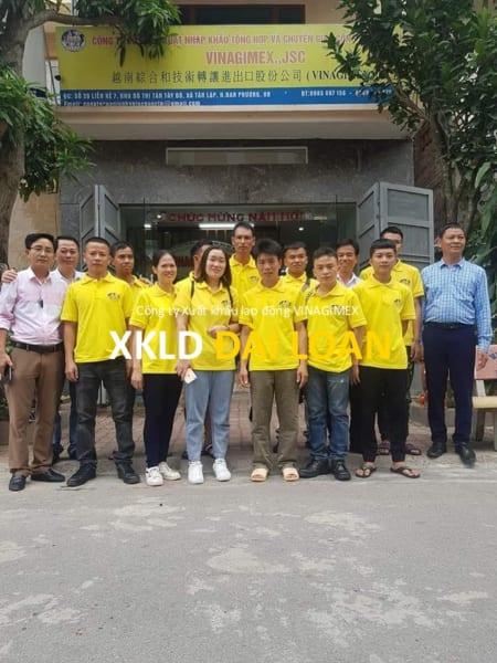 TUYỂN GẤP Nhật muốn tuyển dụng thêm lao động Việt Nam XUẤT KHẨU LAO ĐỘNG ĐÀI LOAN | BAY NHANH | PHI