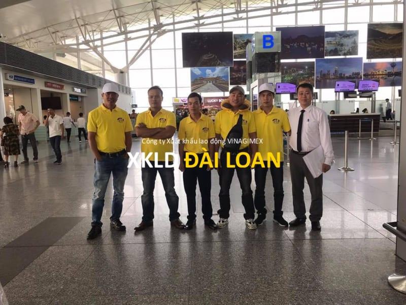 THỦ TUC ĐI ĐANI LOAN | Tin mới nhất cho lao động ĐI XKLĐ ĐÀI LOAN
