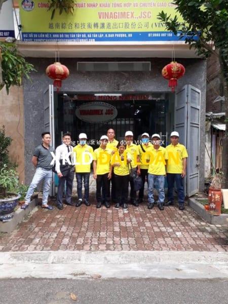 XKLD HÀ LAN | Tin mới nhất cho lao động ĐI XKLĐ ĐÀI LOAN