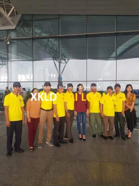 KHAI XUÂN CTY XKLD | Tin mới nhất cho lao động ĐI XKLĐ ĐÀI LOAN