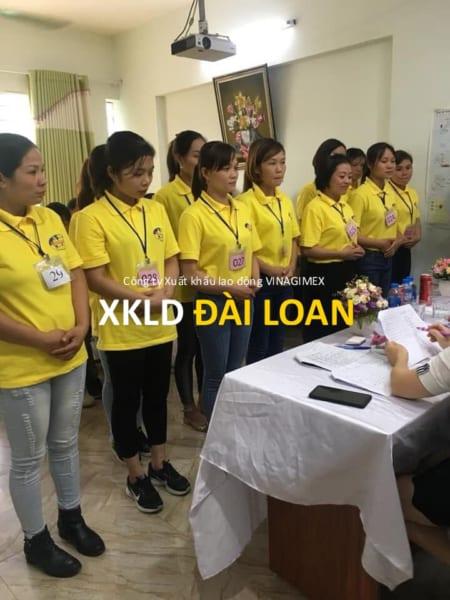 XKLD ĐAI LOAN | Tin mới nhất cho lao động ĐI XKLĐ ĐÀI LOAN