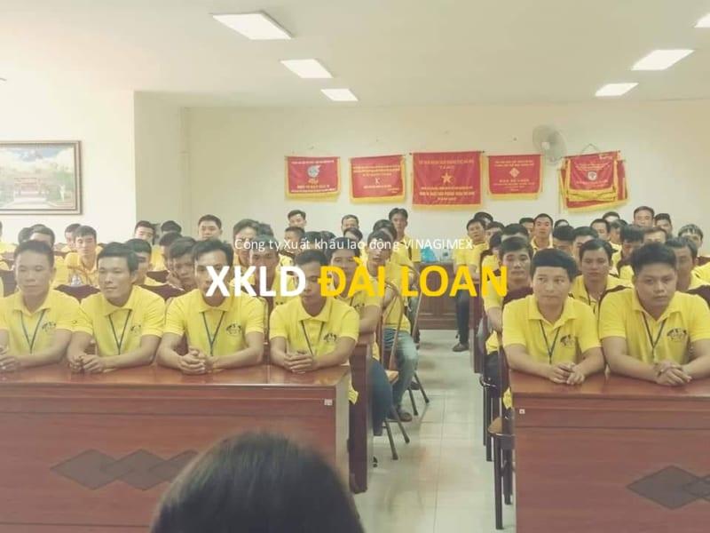 Giới thiệu công ty cung ứng XKLD VINAGIMEX Hà Nội 3