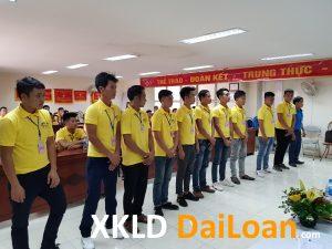 Giới thiệu công ty cung ứng XKLD VINAGIMEX Hà Nội